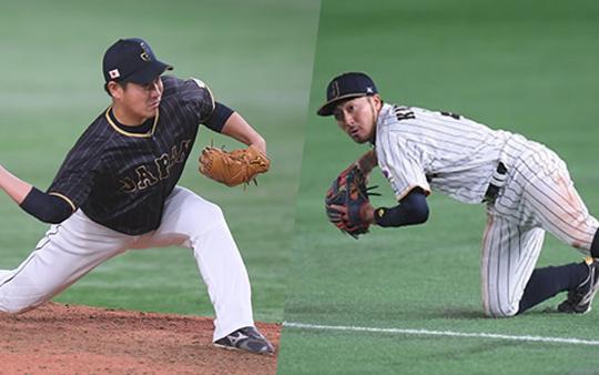 あなたが選ぶWBC2次ラウンドまでの「侍ジャパンMVP『投手』、『野手』」を教えてください!