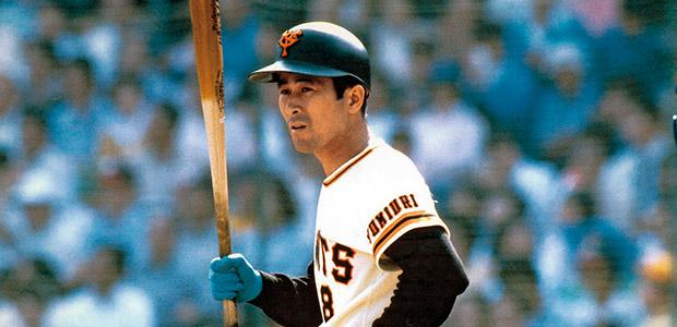 高田繁  外野手
