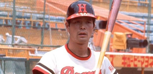 加藤秀司  内野手