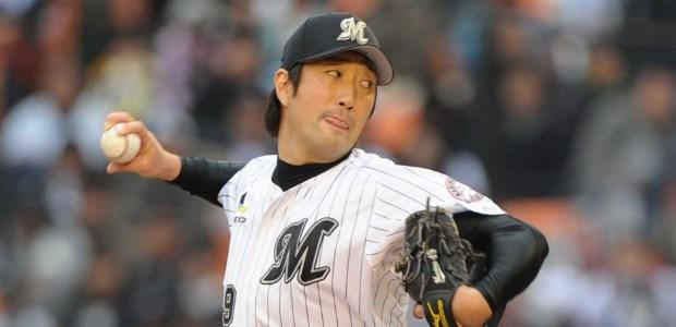 薮田安彦  投手