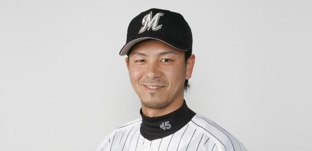 松本幸大  投手