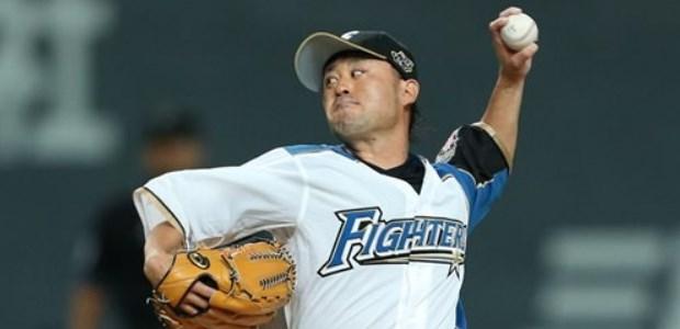 石井裕也 北海道日本ハムファイターズ 投手