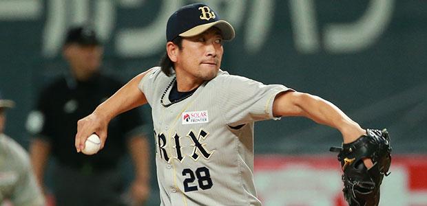 小松聖  投手