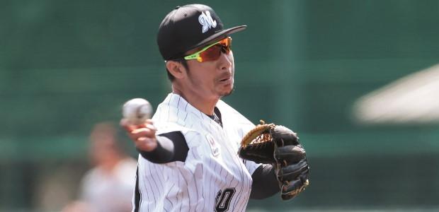 鳥谷敬 阪神タイガース 内野手