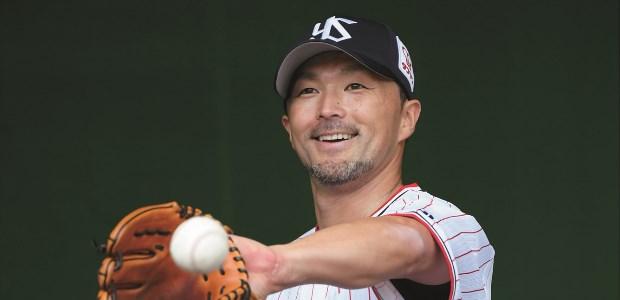 寺原隼人 福岡ソフトバンクホークス 投手