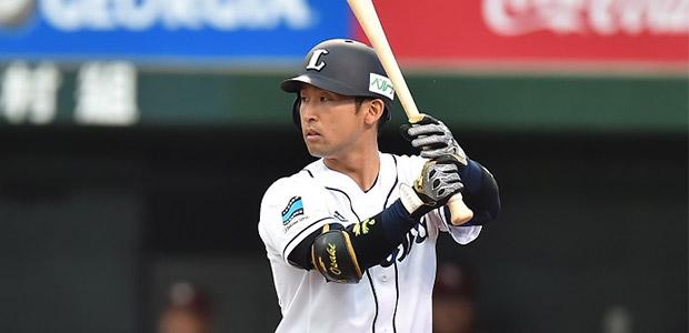 大崎雄太朗  外野手