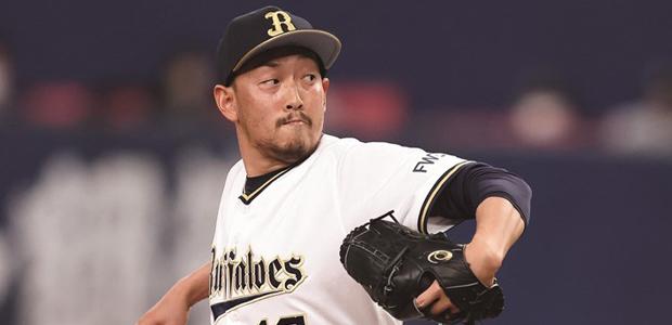 平野佳寿 ダイヤモンドバックス 投手