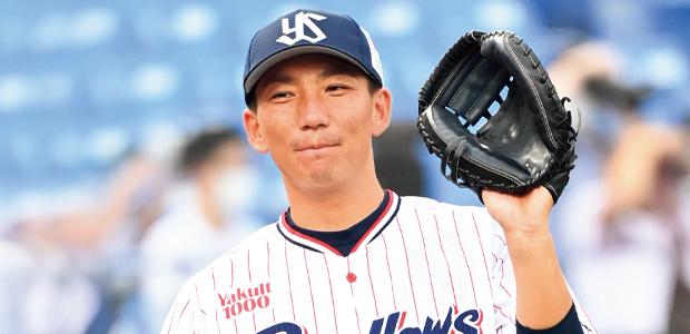 嶋基宏 東北楽天ゴールデンイーグルス 捕手