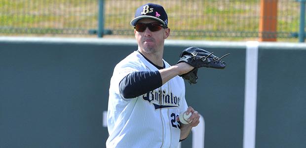 ブライアン・ボグセビック  外野手