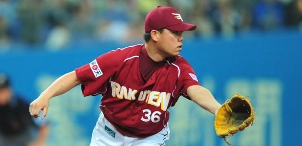 朝井秀樹  投手