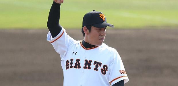 西村健太朗  投手