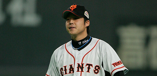 東野峻  投手