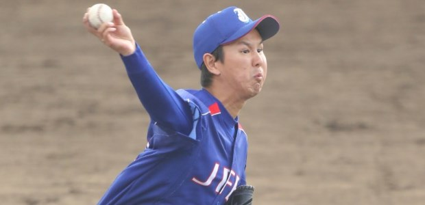 須田幸太 横浜DeNAベイスターズ 投手