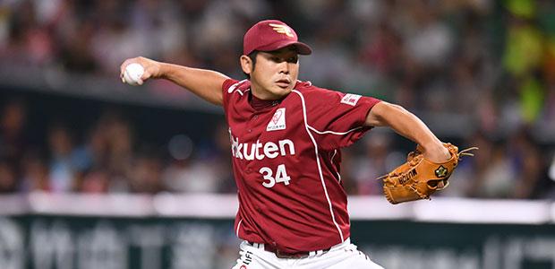 武藤好貴 JR北海道硬式野球クラブ 投手