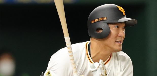 梶谷隆幸 横浜DeNAベイスターズ 外野手
