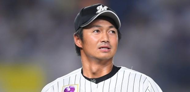 唐川侑己 千葉ロッテマリーンズ 投手