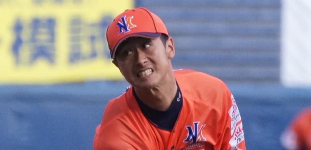 吉田一将 オリックス・バファローズ 投手