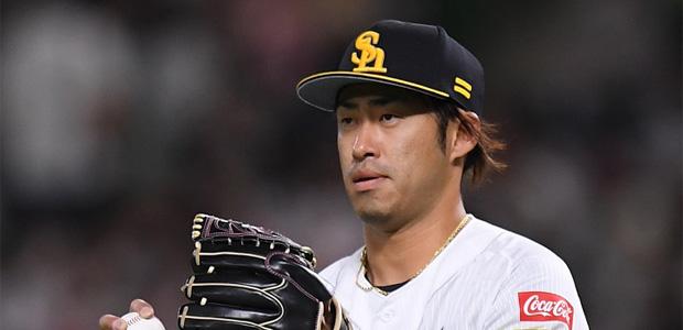秋吉亮 東京ヤクルトスワローズ 投手