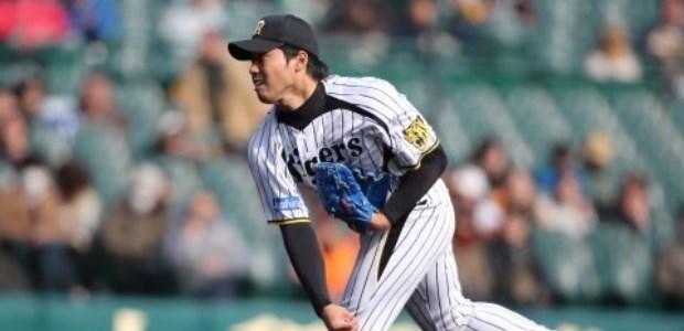 伊藤和雄 阪神タイガース 投手