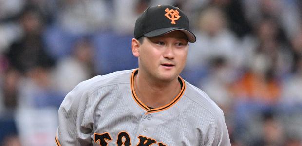 三上朋也 横浜DeNAベイスターズ 投手