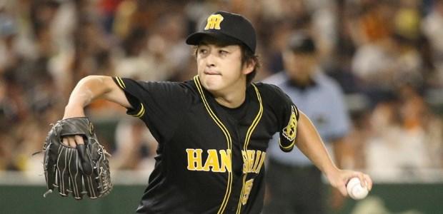 飯田優也 阪神タイガース 投手