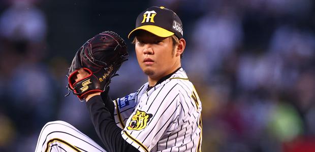 西勇輝 オリックス・バファローズ 投手