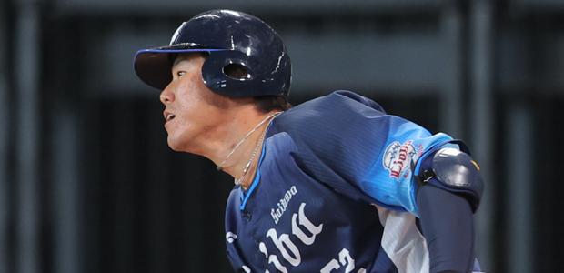 陽川尚将 阪神タイガース 内野手