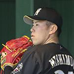 ドラフト指名候補注目選手 西村天裕