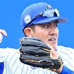 ドラフト指名候補注目選手 田中俊太