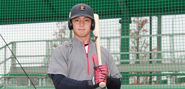 谷田成吾 JX-ENEOS 外野手