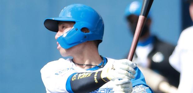江越大賀 阪神タイガース 外野手