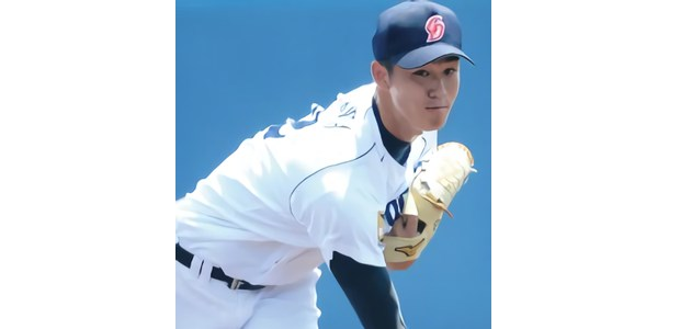 西川健太郎  投手
