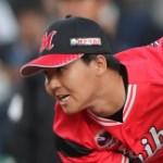ドラフト指名候補注目選手 渡邊啓太