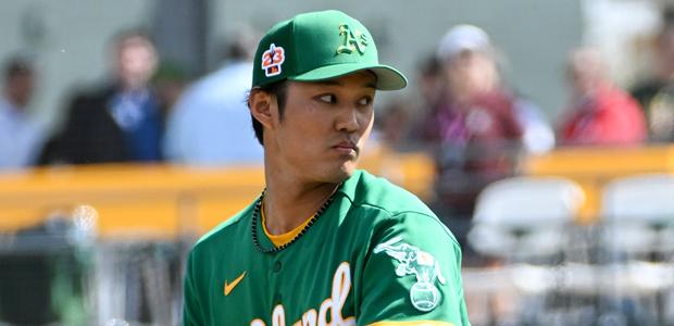 藤浪晋太郎 阪神タイガース 投手