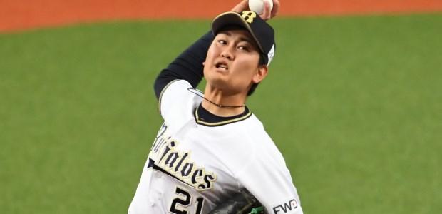 竹安大知 阪神タイガース 投手