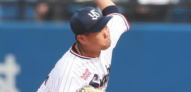 田口麗斗 読売ジャイアンツ 投手