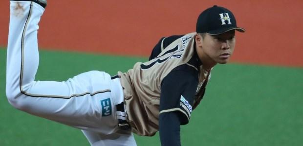 生田目翼 日本通運 投手