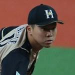 ドラフト指名候補注目選手 生田目翼