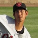 ドラフト指名候補注目選手 吉川峻平
