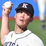 ドラフト指名候補注目選手 小又圭甫 国学院大 - 週刊ベースボールONLINE