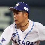 ドラフト指名候補注目選手 阪本大樹