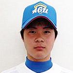 ドラフト指名候補注目選手 山田誠也