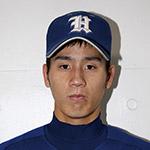ドラフト指名候補注目選手 古川幸拓