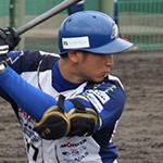 ドラフト指名候補注目選手 田中耀飛