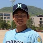 ドラフト指名候補注目選手 中田朋輝