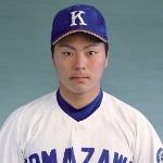 ドラフト指名候補注目選手 岡田耕太
