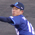 ドラフト指名候補注目選手 竹内裕太