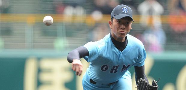 小川良憲 駒大 投手