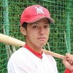 ドラフト指名候補注目選手 米満凪