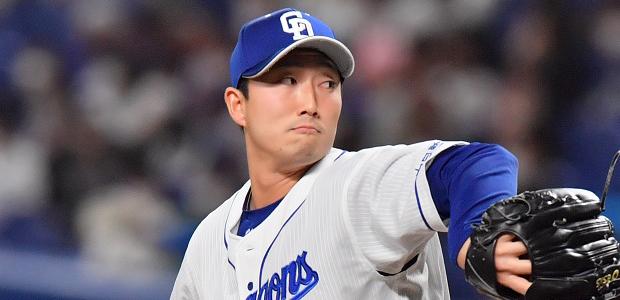 藤嶋健人 中日ドラゴンズ 投手